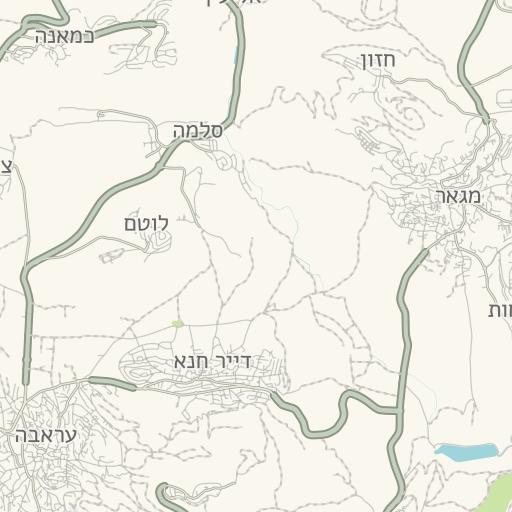 מפואר חוצות כרמיאל - מקדונלד'ס ישראל | איתור מסעדה TQ-31
